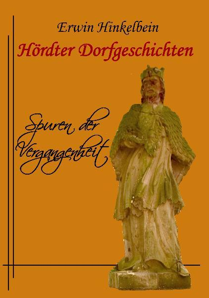 Hördter Dorfgeschichten - Coverbild