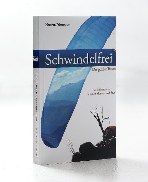 Schwindelfrei - Coverbild