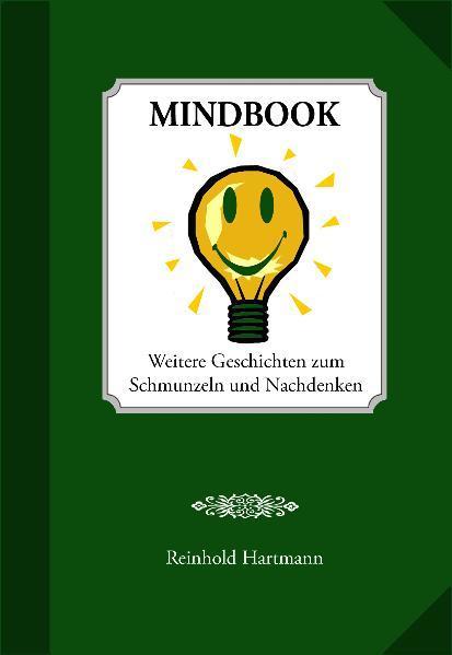 Mindbook - Coverbild