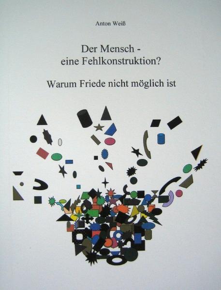 Der Mensch - eine Fehlkonstruktion? - Coverbild