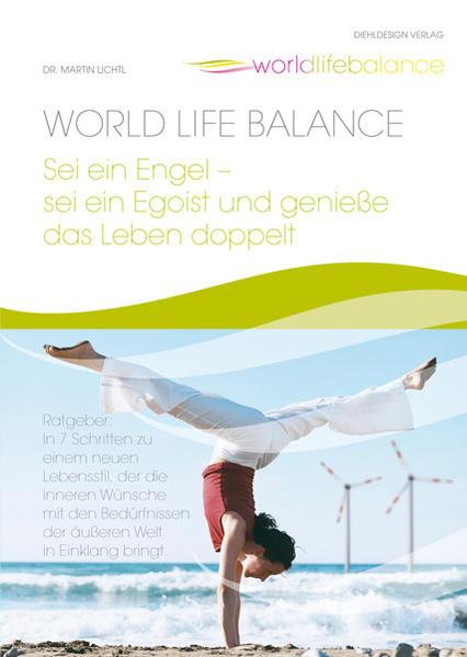 World Life Balance - Coverbild