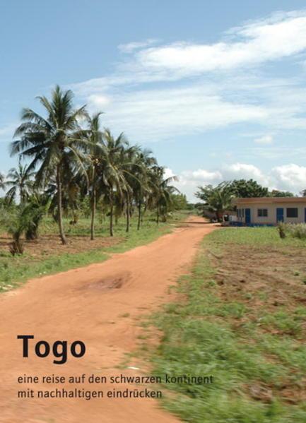 Togo - Coverbild