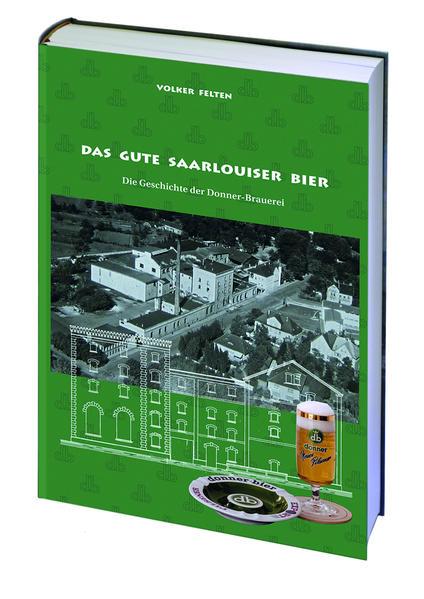 Das gute Saarlouiser Bier - Coverbild