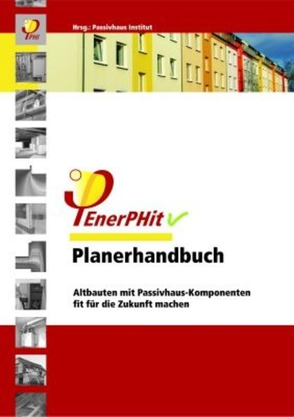 Download EnerPHit Planerhandbuch PDF Kostenlos