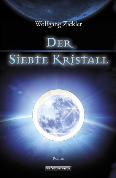 Der siebte Kristall - Coverbild