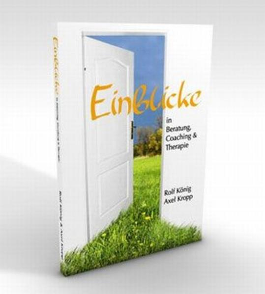 Einblicke - Coverbild
