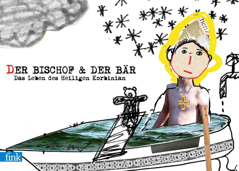 Der Bischof und der Bär - Coverbild