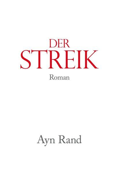 Der Streik - Coverbild