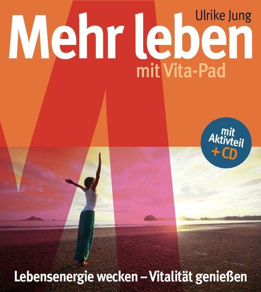 Mehr Leben mit Vita-Pad - Coverbild
