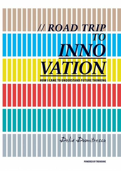 Road Trip to Innovation - Coverbild