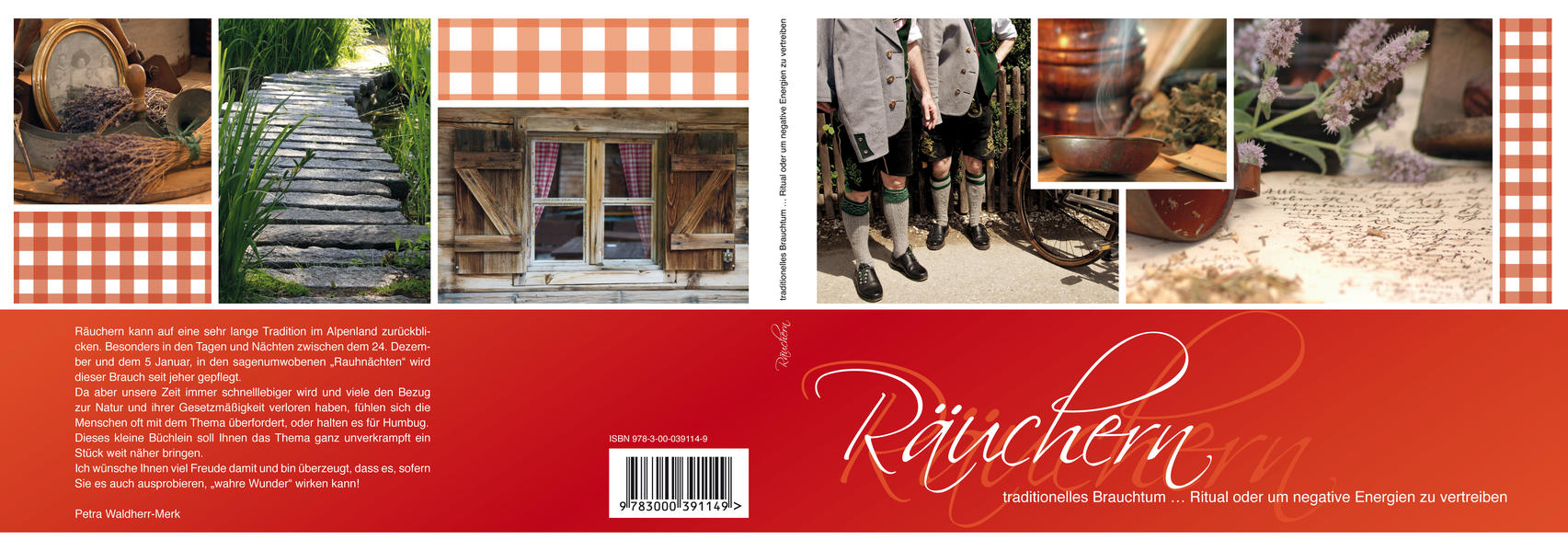 Räuchern - Coverbild