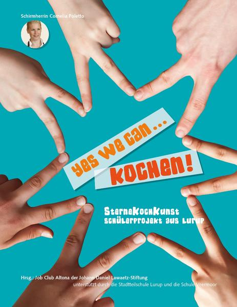Yes we can ... kochen! - Coverbild