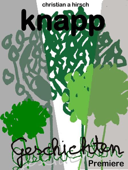 Knappgeschichten - Coverbild