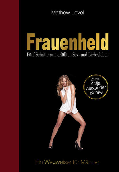 Frauenheld - Coverbild