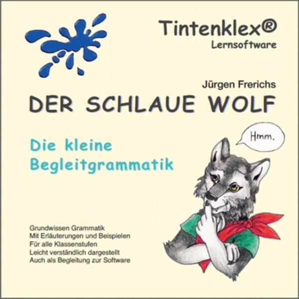 Der schlaue Wolf - Coverbild