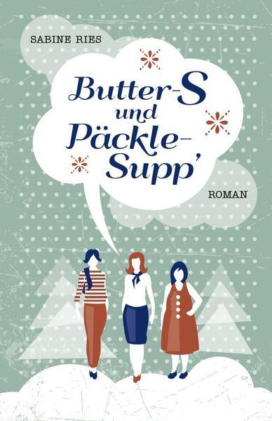 Butter-S und Päcklesupp' - Coverbild