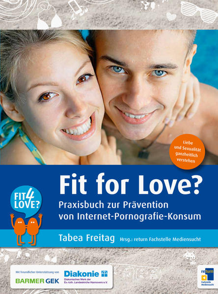 Fit for Love? - Coverbild