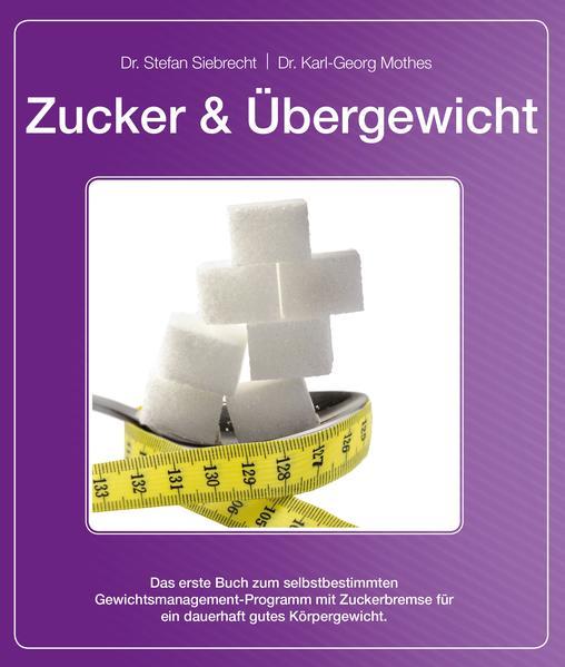 Zucker und Übergewicht - Coverbild