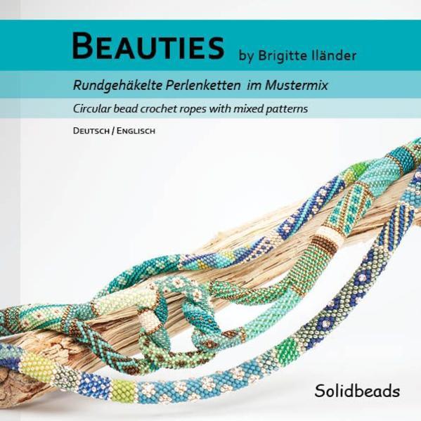 Beauties by Brigitte Iländer - Coverbild