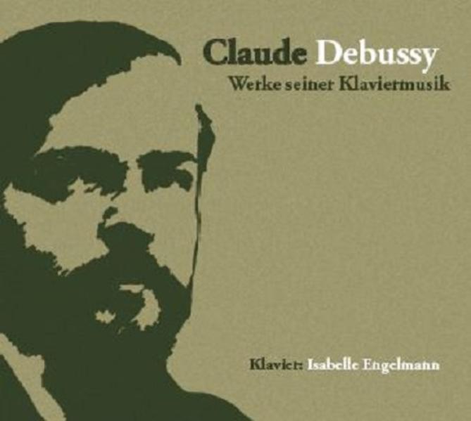 Claude Debussy (1862-1918) - Coverbild