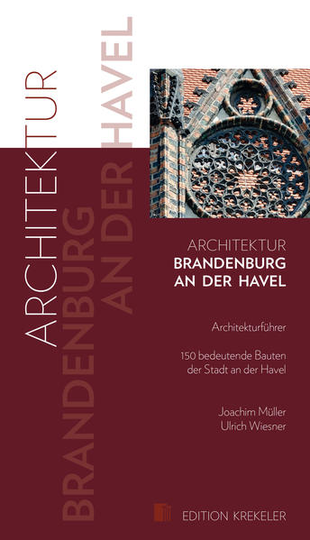 Architektur - Brandenburg an der Havel - Coverbild