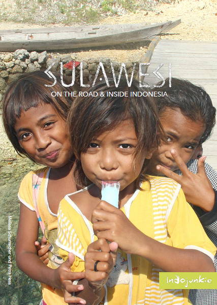 Sulawesi - On The Road and Inside Indonesia - Coverbild