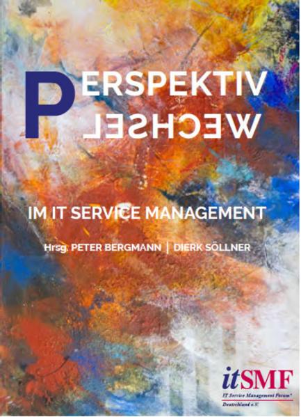 Perspektivwechsel im IT Service Management - Coverbild
