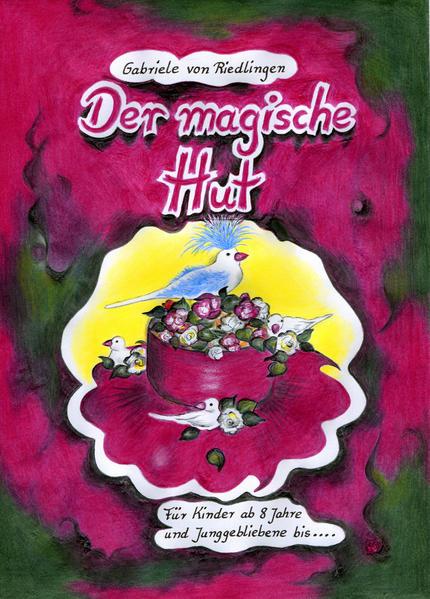Der magische Hut - Coverbild