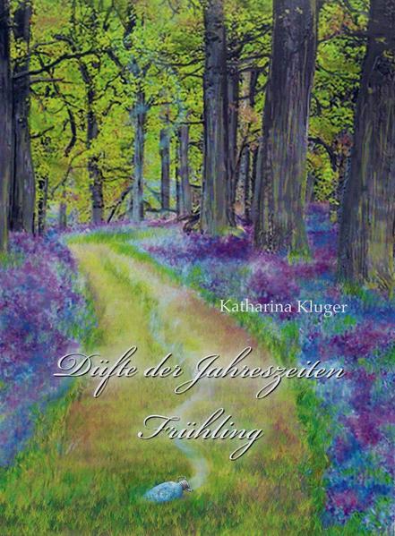 Düfte der Jahreszeiten - Coverbild