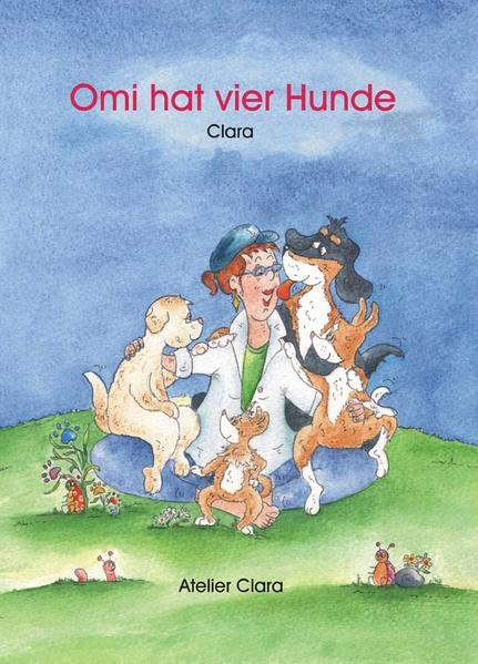 Epub Download Omi hat vier Hunde