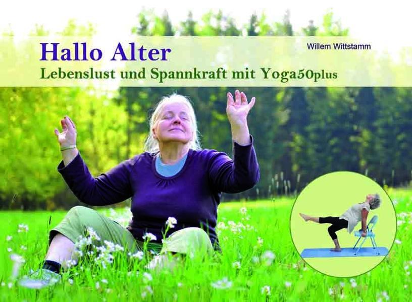 Hallo Alter - Coverbild