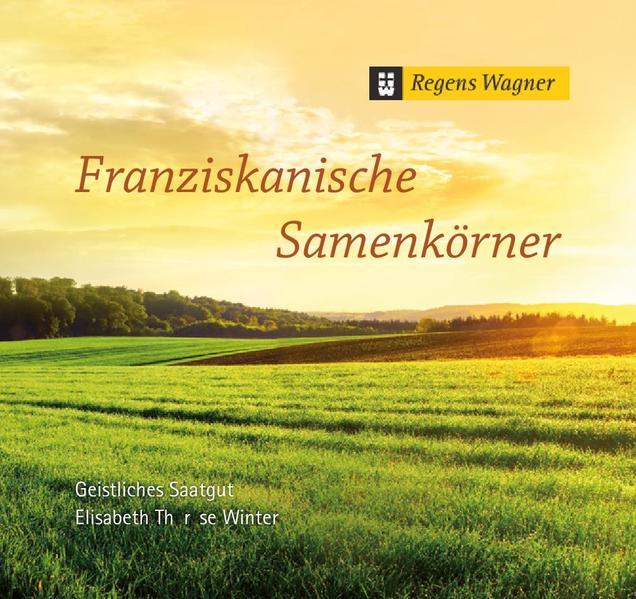 Franziskanische Samenkörner - Coverbild