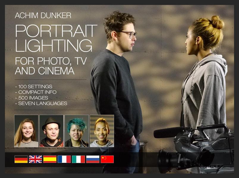 Portrait Lighting for Photo, TV and Cinema Jetzt Epub Herunterladen