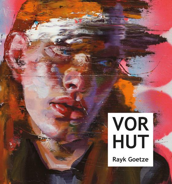 VORHUT - Coverbild