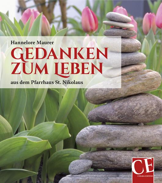 Gedanken zum Leben aus dem Pfarrhaus St. Nikolaus - Coverbild