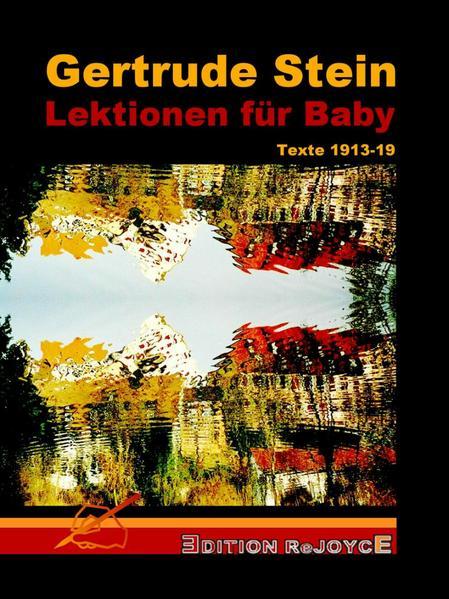 Lektionen für Baby - Coverbild