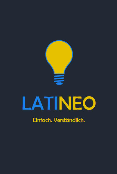 LATINEO - Coverbild