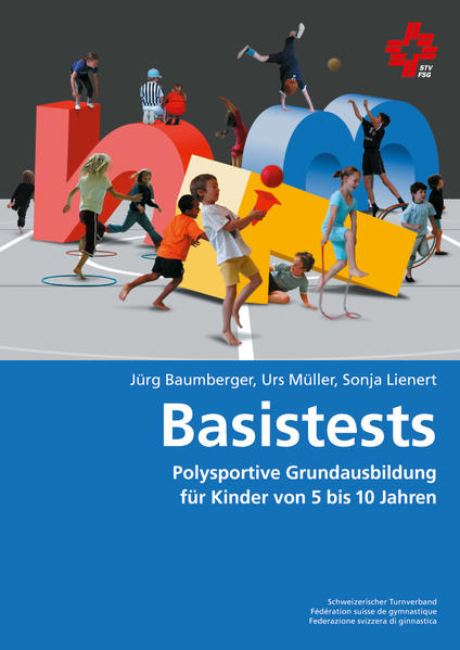 Basistests - Coverbild