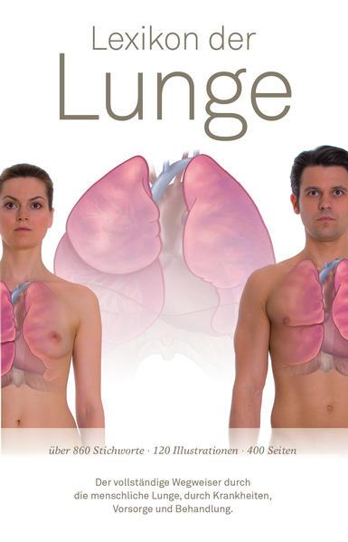 Lexikon der Lunge - Coverbild