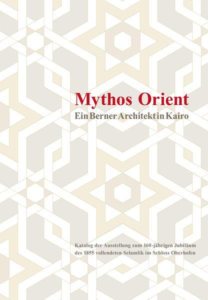 Mythos Orient - Coverbild