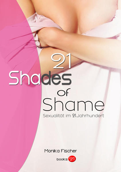 21 Shades of Shame - Coverbild