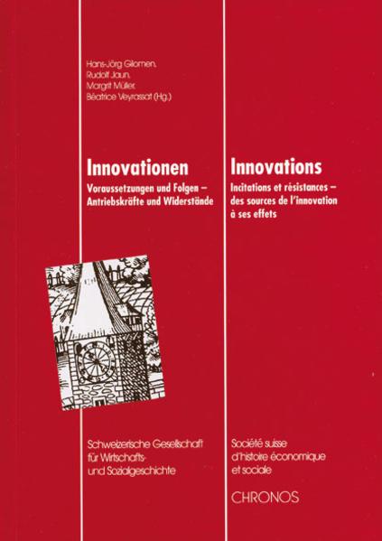 Innovationen /Innovations - Coverbild