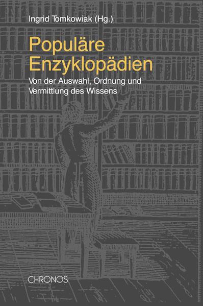 Populäre Enzyklopädien - Coverbild