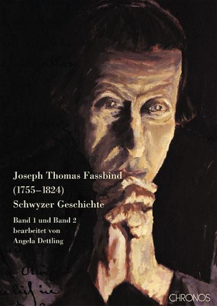 Schwyzer Geschichte - Coverbild
