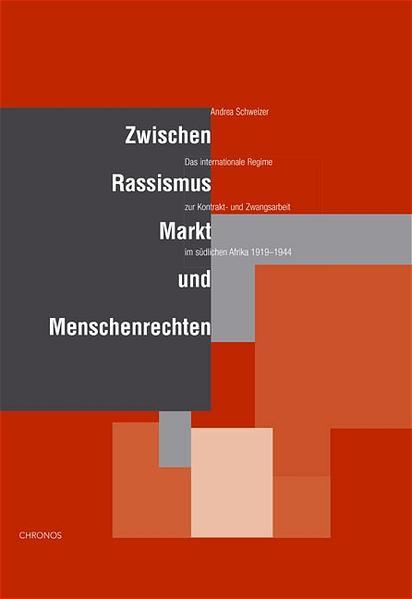 Zwischen Rassismus, Markt und Menschenrechten - Coverbild