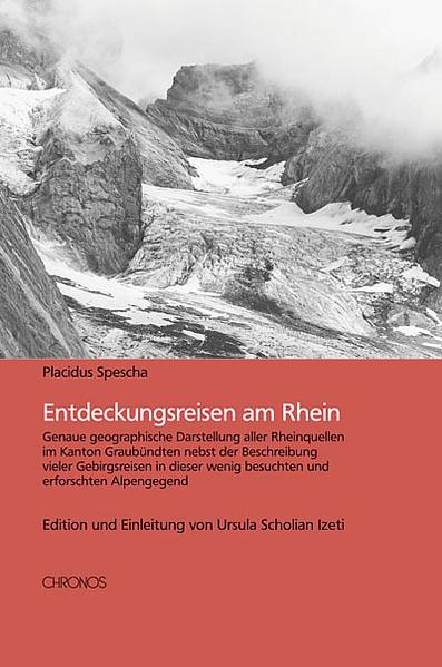 Entdeckungsreisen am Rhein - Coverbild