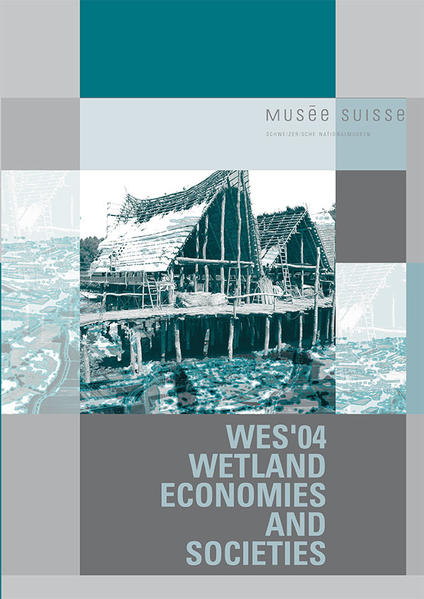 Wetland Economies and Societies - Coverbild