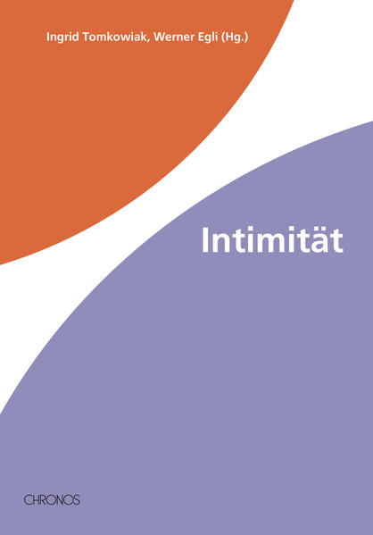 Intimität - Coverbild