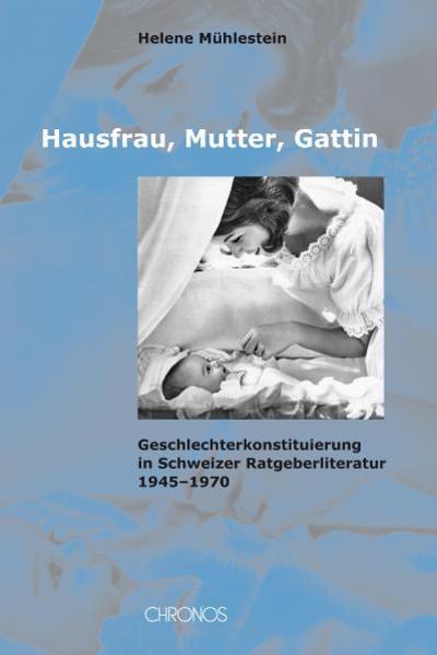 Hausfrau, Mutter, Gattin - Coverbild