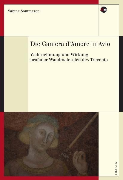 Die Camera d'Amore in Avio - Coverbild